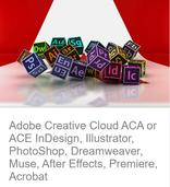 Adobe Creative Cloud Training